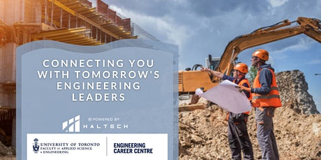 Connecting You with Tomorrow's Engineering Leaders tickets