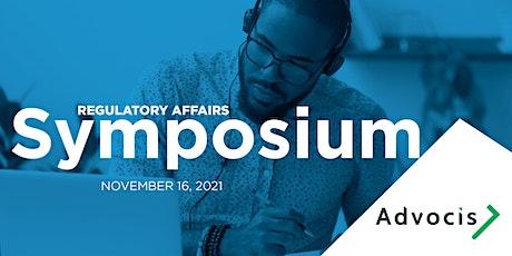 Advocis Regulatory Affairs Symposium 2021 tickets