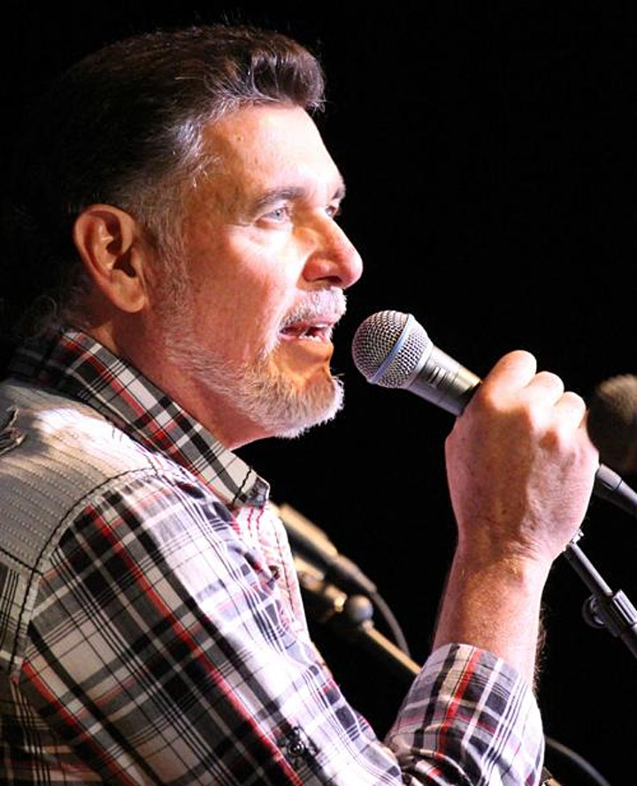 EXILE - COUNTRY-ROCK LEGENDS + SPECIAL GUEST KENNY MAINES image