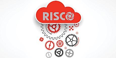 MASTER CLASS - RISCO il Cloud la Sim e la nuovissima Wicomm PRO biglietti