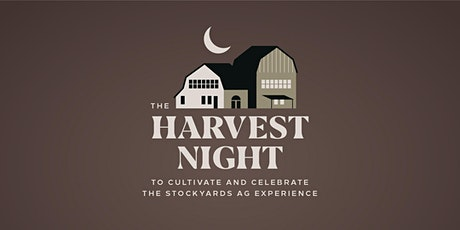 The Harvest Night tickets