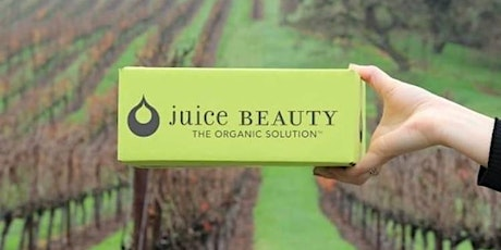 Juice Beauty and ULTA Annapolis Corporate Event tickets