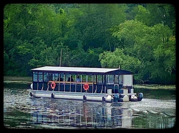 Norman Paul River Tour 22 July 2021 - 7:00 PM image