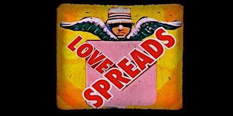 LOVE SPREADSThe Stone Roses Bar, Leeds tickets