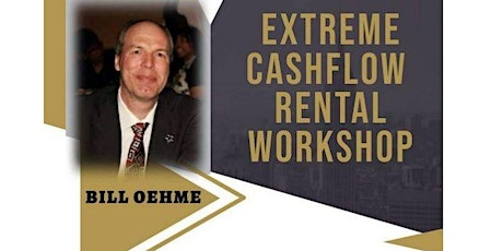 An Evening with Bill Oehme-  Generate Rental Cashflow with Small Houses tickets