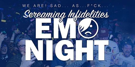 Emo Night at Stage West (State College) tickets