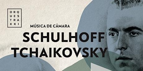 Solistas Orquestra XXI | Porto bilhetes
