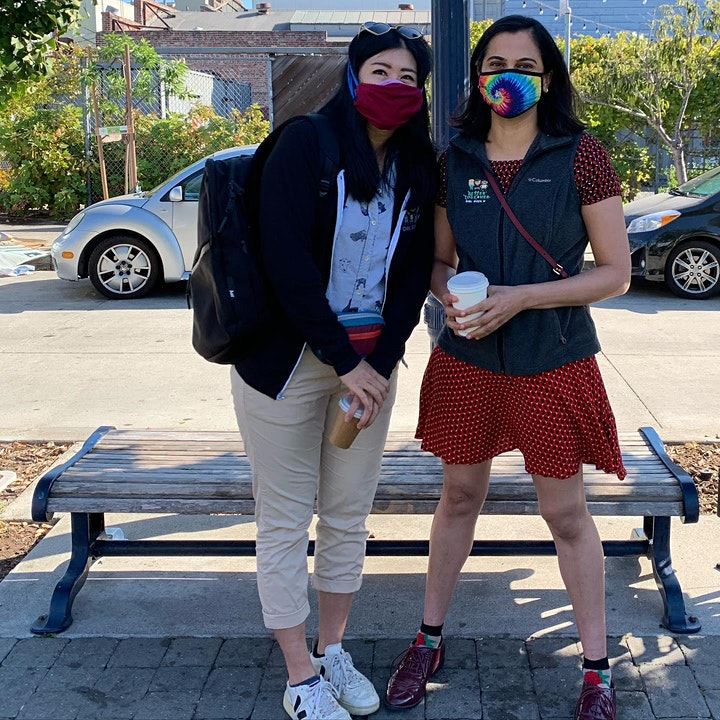 Virtual Strava Girl Geek Dinner Talks & Networking! image