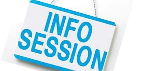 Healthcare Management & Public Health Programs Virtual Information Session tickets