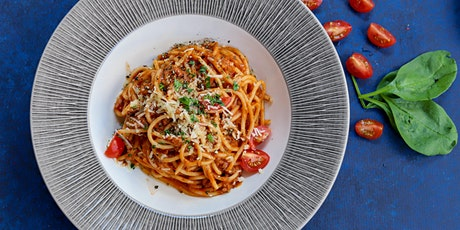 TAP-NY August Dinner Series at Spaghetti Tavern tickets