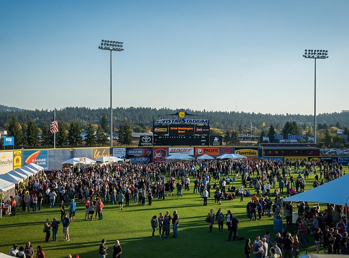 2021 Inland NW Craft Beer Festival image