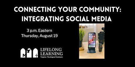 Connecting Your Community: Integrating Social Media tickets