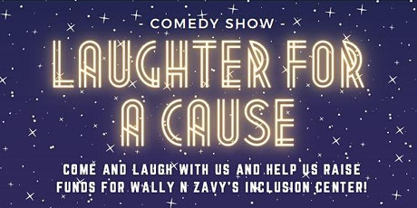 Laughter 4 Autism: Charity Comedy Show tickets