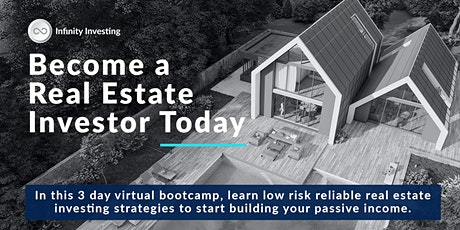 Real Estate Bootcamp 2021 tickets