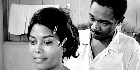 Classic Black Cinema Series: Nothing But A Man tickets