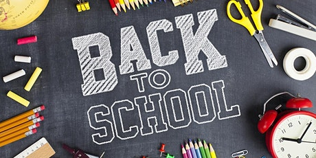 ONLINE Parenting Program: Back to School Do's for Families tickets