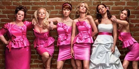 Outdoor Movie Night - Bridesmaids tickets