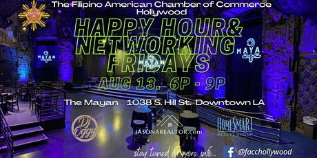 Happy Hour & Networking tickets