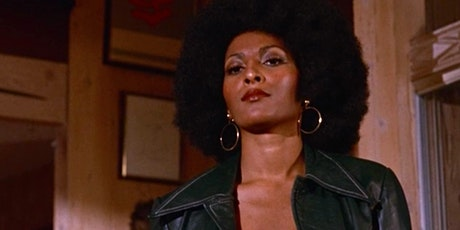 Classic Black Cinema Series: Foxy Brown tickets