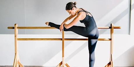 Ballet Fit @ the Woods Studios tickets