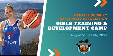 GSBA  Girls Training & Development Camp Featuring Sam Cooper tickets