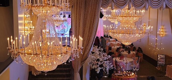 Enchanted Cypress Ballroom  Open House image