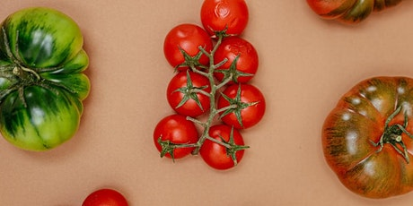 UBS - Wellness Wednesday: Superfood Tomatoes tickets