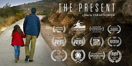 Film & Discussion: The Present by Farah Nabulsi tickets
