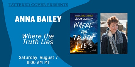 Live Stream with Anna Bailey tickets