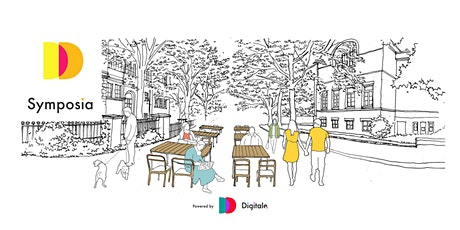 DIGITALE SYMPOSIA #2: Making Change Through Placemaking Workshop Tickets