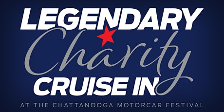 Legendary Charity Cruise In tickets
