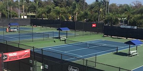Ca Charity Tennis Championship tickets
