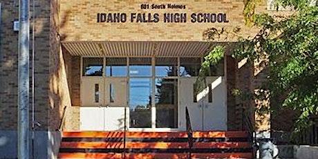 Idaho Falls High School Class of 80 reunion tickets