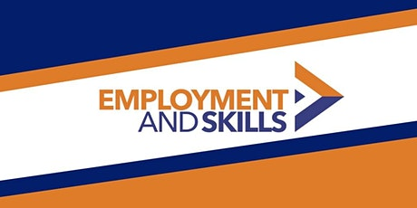 Apprenticeship Opportunities with North Tyneside Council tickets