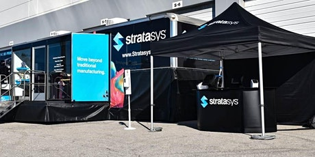 Sunnyvale:  GoEngineer and Stratasys Presents Mobile Truck Roadshow tickets