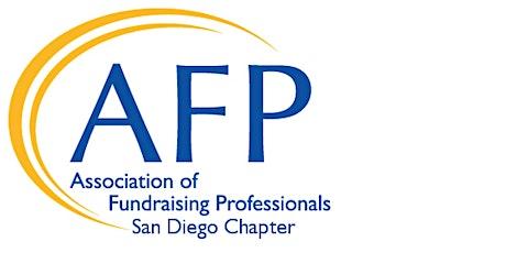 AFP San Diego Brown Bag Discussion billets