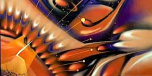 CODAK SMITH SOLO SHOW @ OPEN SPACE