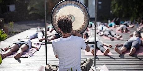 """Concierto Meditación """"Volviendo al Amor"""" boletos"""
