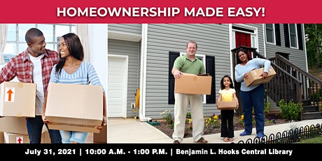 """Home Ownership """"Made Easy"""" Seminar tickets"""