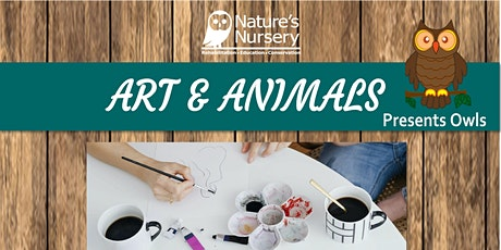 Art And Animals Presents Owls tickets