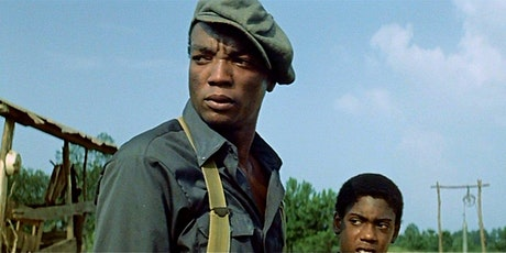 Classic Black Cinema Series: Sounder tickets