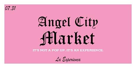 Angel City Market: Loteria Edition tickets