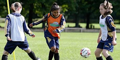 Ruislip Rangers Girls Summer Football Camp tickets
