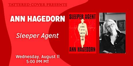 Live Stream with Ann Hagedorn tickets