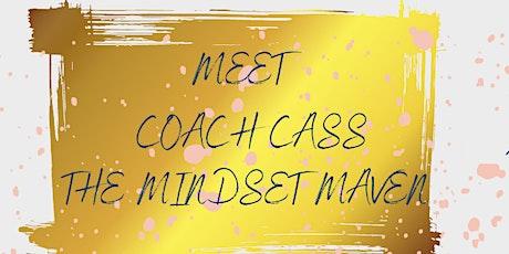 Meet Coach Cass! Tickets