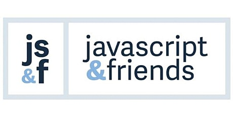 JavaScript and Friends Conference 2021 tickets