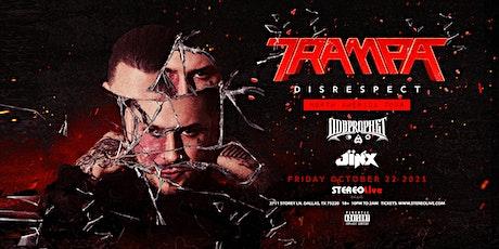 Trampa - Stereo Live Dallas tickets