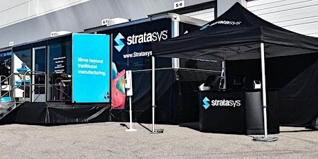 Sacramento:  GoEngineer and Stratasys Presents Mobile Truck Roadshow tickets
