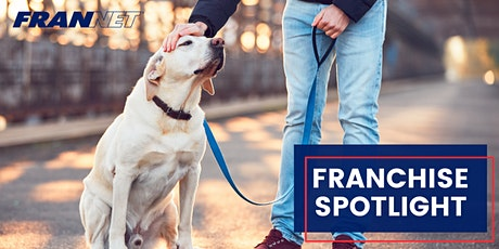 Passion for pets and people? This brand could be yours! tickets