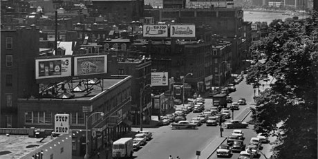 The Old West End: Boston's Lost Neighborhood tickets